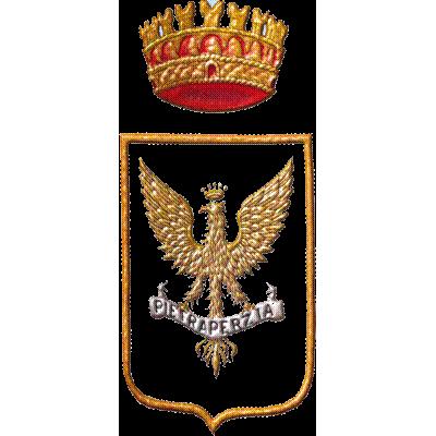 Logo COMUNE DI PIETRAPERZIA